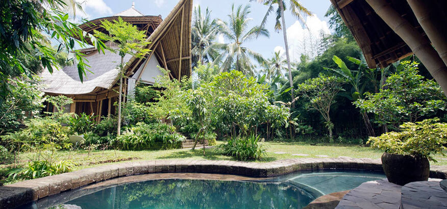Green Village – Exotic Treehouse Hotels in Bali, Indonesia