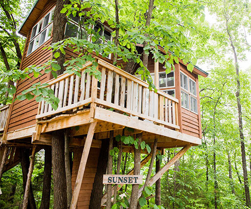 Usa Archives Treehouse Hotels